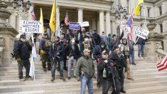 4 sheriffs no harán cumplir estrictamente las órdenes ejecutivas de la gobernadora de Michigan