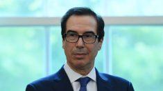 """Secretario del Tesoro: el gobierno federal no rescatará a los estados """"mal administrados"""""""