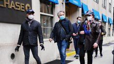 """Nueva York realizará test de anticuerpos esta semana de forma """"agresiva"""", dice Cuomo"""