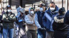 Solicitudes de desempleo de Estados Unidos se dispararon a 6.6 millones, un récord demoledor