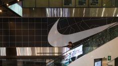 Nike está fabricando protectores faciales y lentes para trabajadores de la salud
