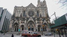 Las hospitalizaciones por COVID-19 en Nueva York parecen llegar a la meseta, dice gobernador