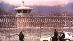 Más de 1800 reclusos en prisión de Ohio dieron positivo en pruebas del virus del PCCh