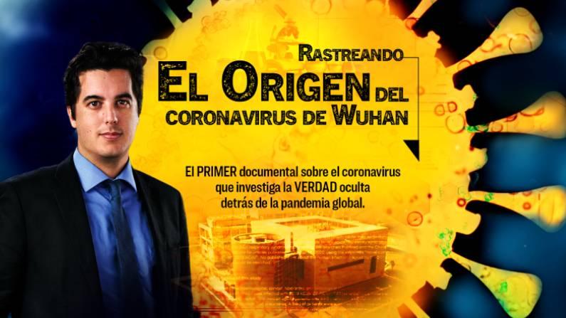 Estreno en Español | Documental exclusivo sobre el origen del Covid-19