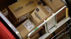 Amazon recorta más de 1200 puestos de repartidores de subcontratas en EE.UU.