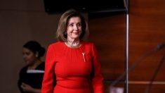 """Pelosi y Mnuchin dicen que están """"cerca"""" de aprobar nuevo paquete de ayuda contra el virus del PCCh"""