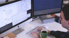 ¡En un instante!: Cómo configurar su espacio de trabajo en casa