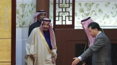 Perspectivas de la pandemia: ¿Por qué se ha extendido el virus del PCCh entre la familia real saudí?