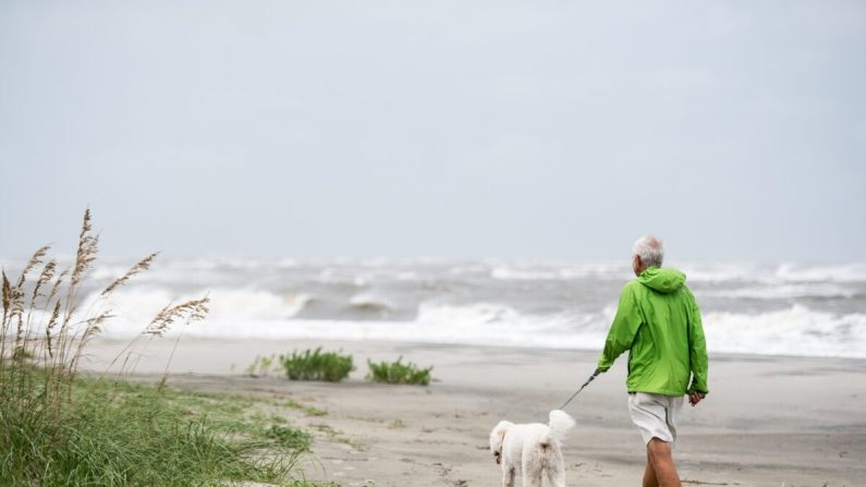 Las playas de Carolina del Sur y algunas tiendas reabrirán esta semana