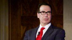 """El Departamento del Tesoro advierte a empresas que soliciten el programa de préstamos """"de buena fe"""""""
