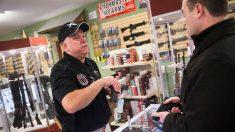 Venta de armas alcanza un nivel histórico en el mes de marzo