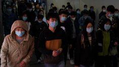 """Alerta máxima por brote de virus al norte de China, y distrito de Beijing considerado de """"alto riesgo"""""""