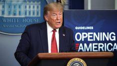 Trump suspenderá temporalmente la inmigración a los EE.UU.