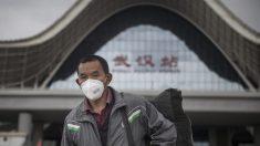 Cómo se propagó el virus del PCCh desde Wuhan hacia otros países y regiones