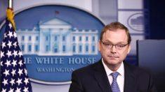 Fondos de emergencia para los estados podrían no llegar de inmediato, dice asesor de la Casa Blanca