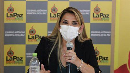 Añez y Morales son citados por una comisión que investiga muertes en Bolivia