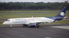 Aeroméxico reactiva vuelos a Asia, Centroamérica y ciudades de Norteamérica