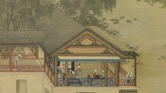 Cómo un gobernador de la antigua China atendió a enfermos de una plaga