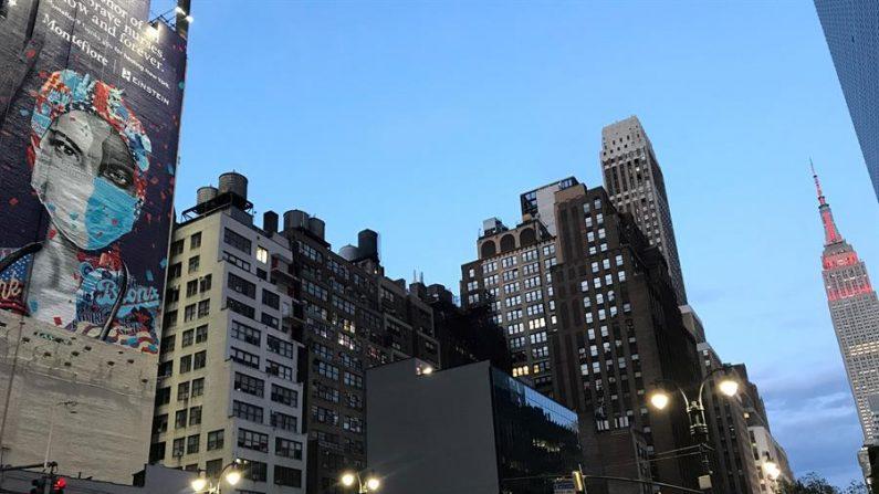 Más de 400,000 personas dejaron Nueva York durante la pandemia, según estudio