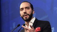Ministra británica dice que reelección en El Salvador va en contra de la democracia