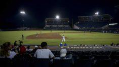 Béisbol de Nicaragua toma medidas tras muerte de entrenador por COVID-19