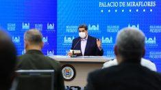 El régimen de Maduro sube el precio de la gasolina y abre la puerta a la venta en dólares