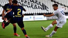 Estrella emergente del fútbol italiano de 19 años muere después de sufrir un aneurisma cerebral