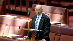 """Embajador australiano en Estados Unidos dice que la investigación al virus del PCCh no es una """"venganza"""""""