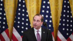 EE.UU. critica a Beijing y a la respuesta de la OMS ante el brote en reunión del organismo de la ONU