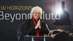 Guitarrista de Queen, Brian May, dice que pudo haber muerto tras sufrir un ataque al corazón