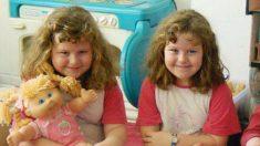 """A estas hermanas gemelas las llamaban """"patitos feos"""" pero hoy se convirtieron en reinas de belleza"""