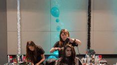 California permite que algunas peluquerías y salones de belleza vuelvan a abrir