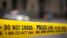 Está en estado crítico el ayudante del sheriff de Idaho que recibió 2 disparos. Capturan al sospechoso