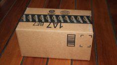 Compañeros de apartamento planean una broma divertida para el ladrón que roba paquetes de Amazon