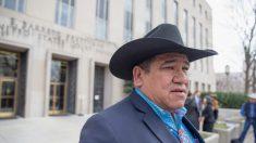 """Sioux de Dakota del Sur se niegan a desmantelar puestos de control COVID-19 """"ilegales"""""""