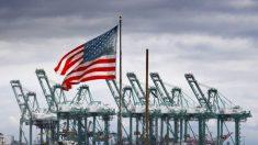 La economía de Estados Unidos cayó un 5% en el primer trimestre, la mayor caída desde la Gran Recesión