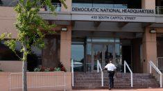 CrowdStrike no tenía pruebas de que rusos robaran correos del DNC, según transcripción desclasificada