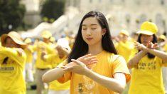Funcionarios de EE.UU. conmemoran resiliencia de grupo espiritual perseguido en China