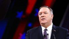 Pompeo: EE.UU. podría 'desconectarse' de Australia si el acuerdo Franja y Ruta de Victoria es riesgoso