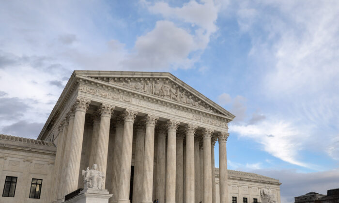 """Corte Suprema advirtió que """"electores desleales"""" podrían desencadenar una """"crisis constitucional"""""""