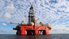 Repsol realiza dos descubrimientos de petróleo en aguas profundas de México