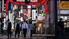 Se extiende en Japón el estado de emergencia sanitaria hasta el 31 de mayo