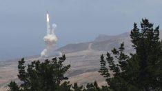 El Pentágono comenzará de cero con una nueva generación de misiles interceptores