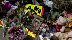 """Novia de George Floyd habla sobre su muerte: """"Él les daría la bendición"""""""