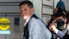 Nombre de Flynn nunca se 'encubrió' en transcripciones de llamadas enviadas a Obama, indican registros