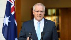 Australia reúne apoyo internacional para investigación del virus del PCCh