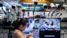 Tecnología estadounidense ayuda a empresas chinas que están en lista negra, dice informe