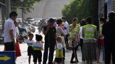 Los uigures son discriminados y maltratados en el interior de China