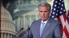 Proyecto de ley republicano de la Cámara retendría sueldos de miembros que voten de forma diferida