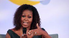 Demócratas lanzan comité para reclutar a Michelle Obama para vicepresidenta